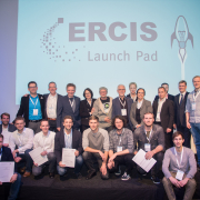 Launch Pad Participants and Jury